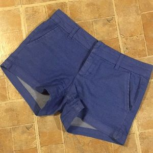 Francesca's Harper shorts size women's 25